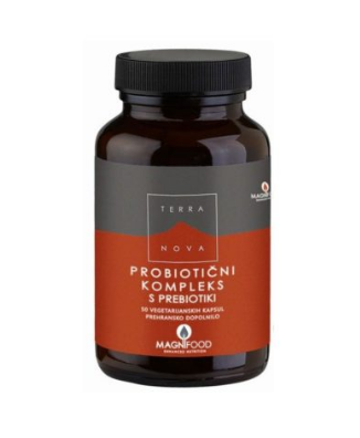 Probiotiki-Terranova
